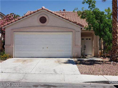 Photo of 7570 Kitrin Court, Las Vegas, NV 89147 (MLS # 2262142)