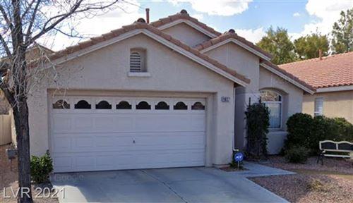 Photo of 9837 Aspen Grove Place, Las Vegas, NV 89134 (MLS # 2319142)