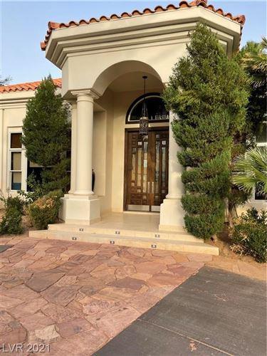 Photo of 6980 Monte Rosa Avenue, Las Vegas, NV 89120 (MLS # 2341142)