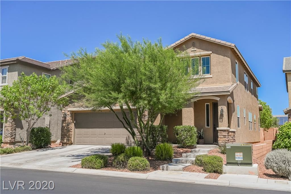 Photo of 7142 Brighton Village Street, Las Vegas, NV 89166 (MLS # 2209142)