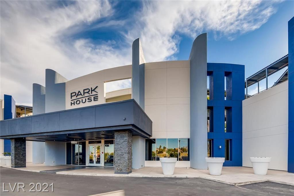 Photo of 8925 West Flamingo Road #228, Las Vegas, NV 89147 (MLS # 2290142)