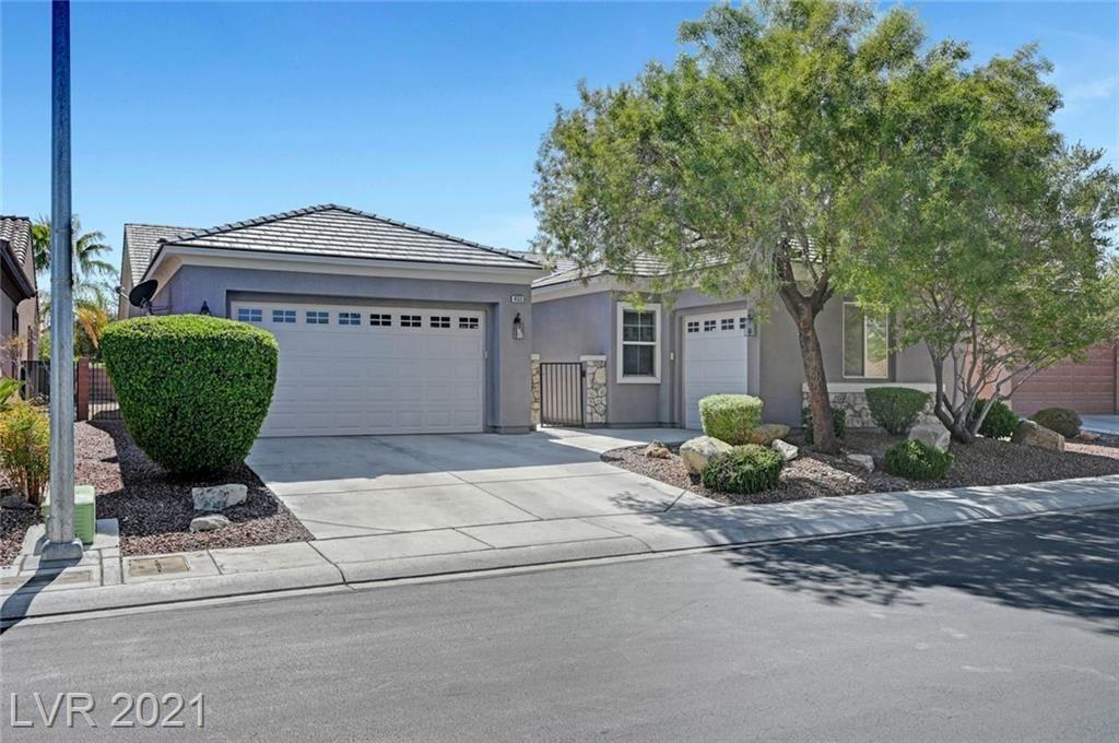 Photo of 4153 Cackling Goose Drive, North Las Vegas, NV 89084 (MLS # 2333142)