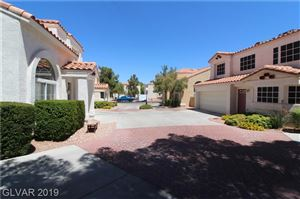 Photo of 3221 EPSON Street, Las Vegas, NV 89129 (MLS # 2083143)