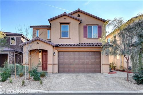 Photo of 117 SERPENS Avenue, Las Vegas, NV 89183 (MLS # 2165143)