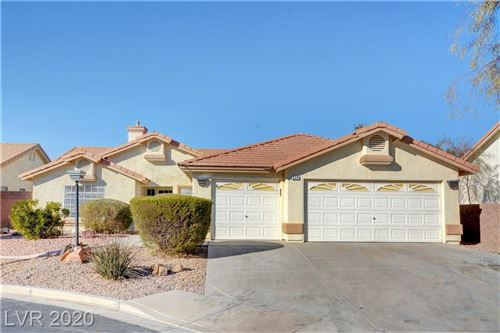 Photo of 936 TEXAS BRAND Court, Henderson, NV 89002 (MLS # 2174143)