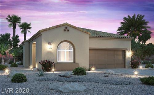 Photo of 10738 Blackrock Canyon Avenue, Las Vegas, NV 89166 (MLS # 2208143)