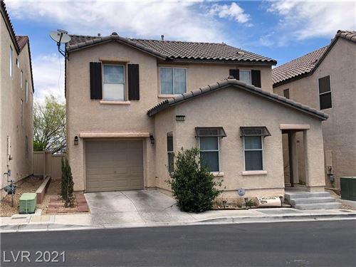 Photo of 9546 Diamond Bridge Avenue, Las Vegas, NV 89166 (MLS # 2304143)