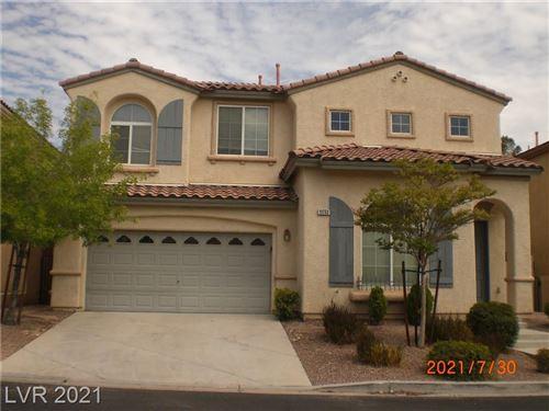 Photo of 11752 San Rosarita Court, Las Vegas, NV 89138 (MLS # 2318143)