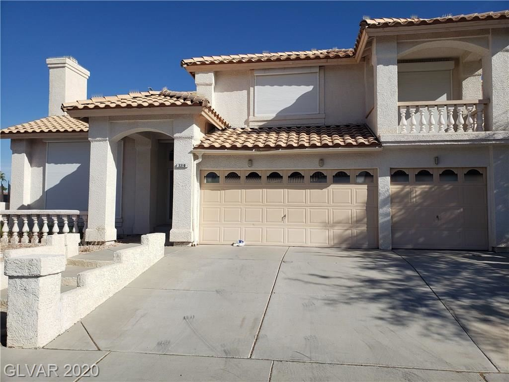 Photo of 3310 SHALLOW POND Drive, Las Vegas, NV 89117 (MLS # 2172143)