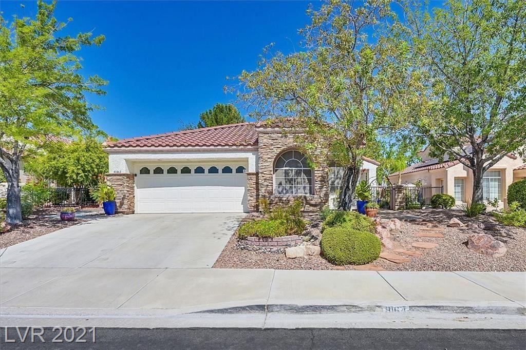 Photo of 8164 Sedona Sunset Drive, Las Vegas, NV 89128 (MLS # 2333143)