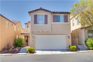 Photo of 9453 GRANDVIEW SPRING Avenue, Las Vegas, NV 89166 (MLS # 2103144)