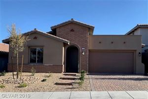 Photo of 11857 ALBISSOLA Avenue, Las Vegas, NV 89138 (MLS # 2118144)