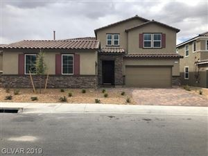Photo of 2731 ALISO CREEK Street, Henderson, NV 89044 (MLS # 2136144)
