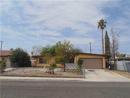 Photo of 621 Donner Street, Las Vegas, NV 89107 (MLS # 2334144)