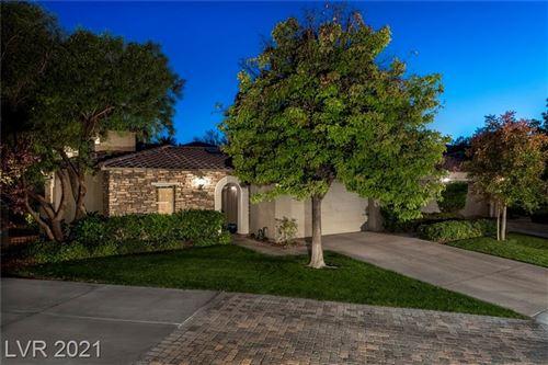 Photo of 3291 Birchwood Park Circle, Las Vegas, NV 89141 (MLS # 2341144)