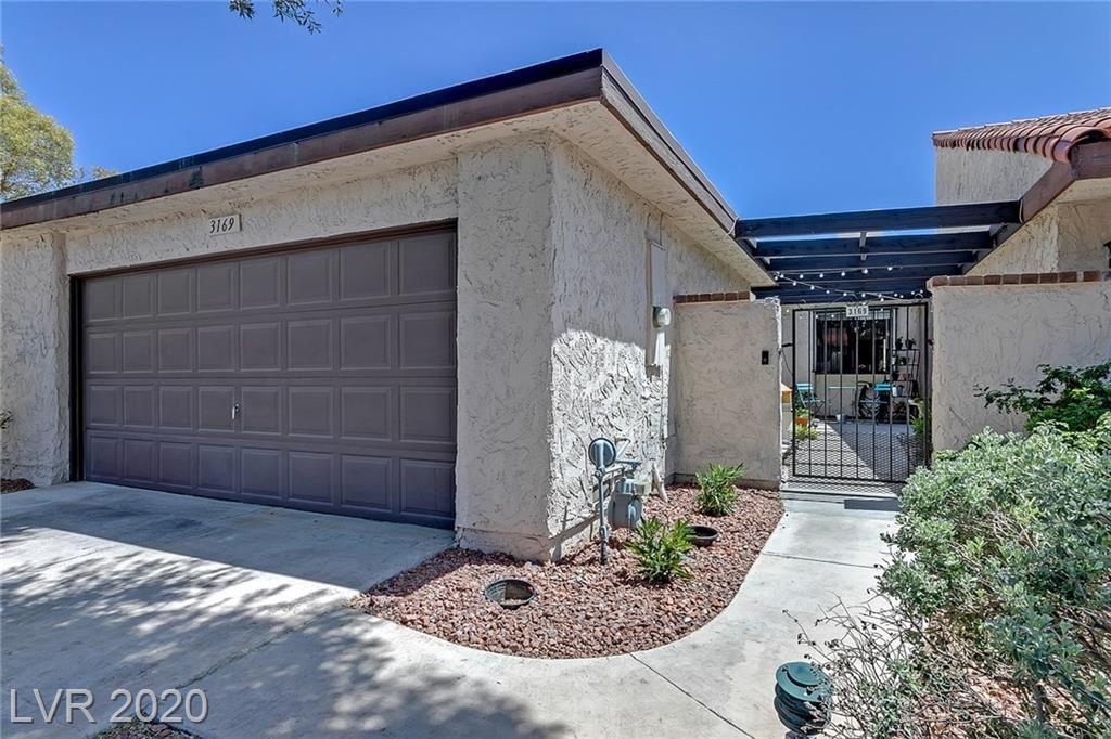 Photo of 3169 Asoleado Circle, Las Vegas, NV 89121 (MLS # 2197144)