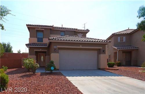 Photo of 2609 Cockatiel Drive, North Las Vegas, NV 89084 (MLS # 2232145)