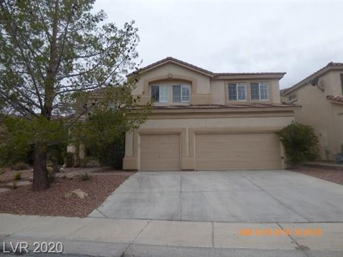 Photo of 1827 Country Meadows Drive, Henderson, NV 89012 (MLS # 2239145)