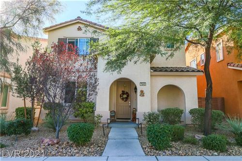 Photo of 7645 Sweet Mist Avenue, Las Vegas, NV 89178 (MLS # 2244145)