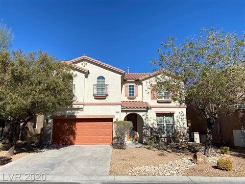 Photo of 7166 Clear Range Avenue, Las Vegas, NV 89178 (MLS # 2246145)