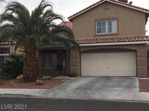 Photo of 5217 Meadow Rock Avenue, Las Vegas, NV 89130 (MLS # 2260145)