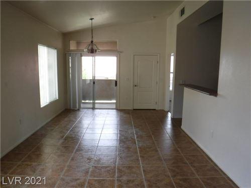 Photo of 3480 Cactus Shadow Street #203, Las Vegas, NV 89129 (MLS # 2320145)