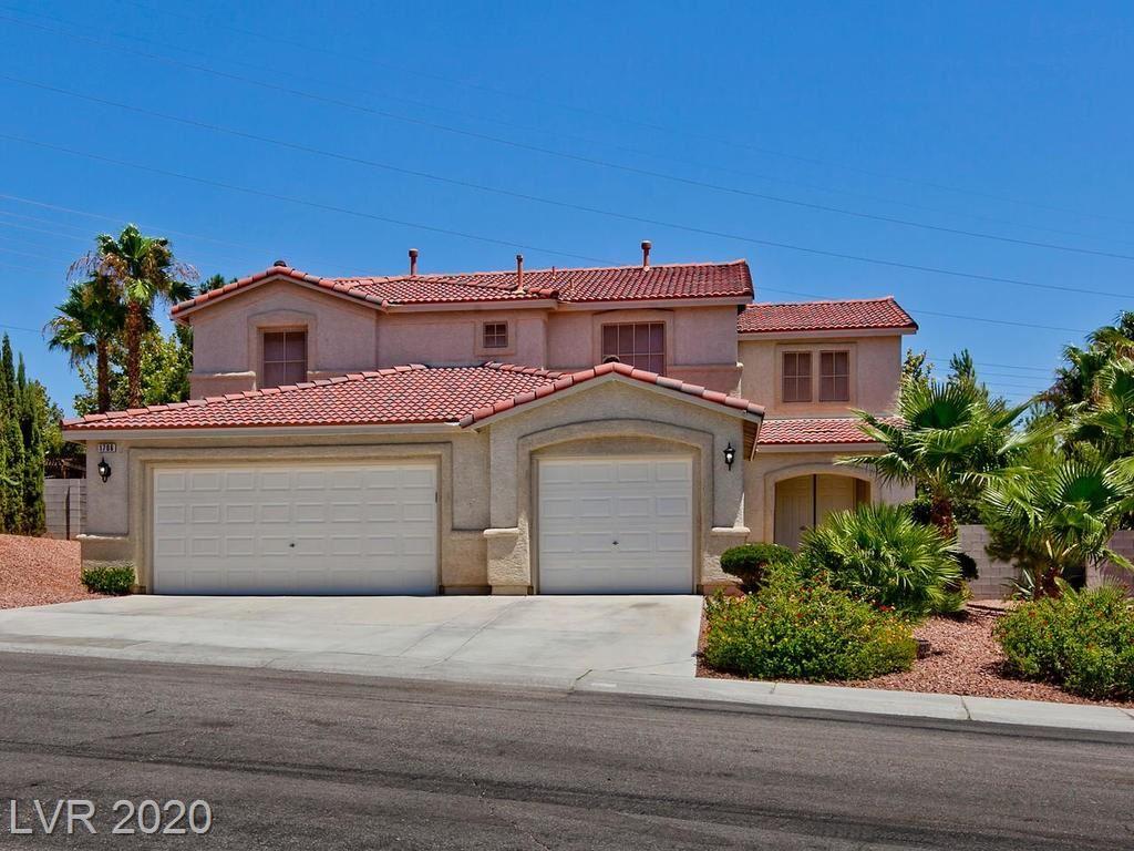 Photo of 1706 Diamond Bluff Avenue, Las Vegas, NV 89084 (MLS # 2213145)