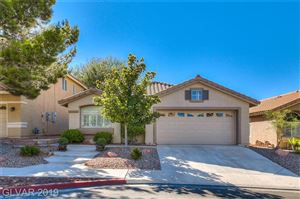 Photo of 1922 PATAGONIA Street, Henderson, NV 89012 (MLS # 2116146)