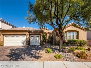 Photo of 10538 MEADOW MIST Avenue, Las Vegas, NV 89135 (MLS # 2143146)