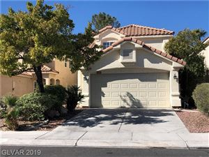 Photo of 1321 DESERT HILLS Drive, Las Vegas, NV 89117 (MLS # 2145146)