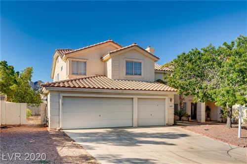 Photo of 1210 Silver Perch, Las Vegas, NV 89123 (MLS # 2206146)