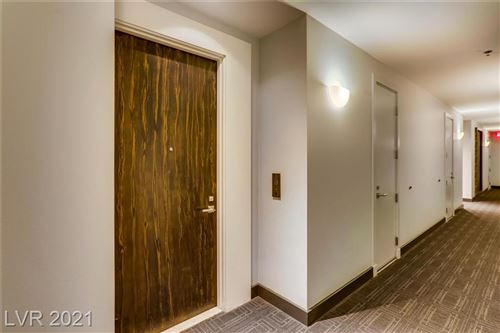 Photo of 4471 Dean Martin Drive #604, Las Vegas, NV 89103 (MLS # 2276146)
