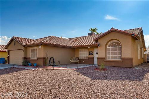 Photo of 945 Ringwood Lane, Las Vegas, NV 89110 (MLS # 2318146)