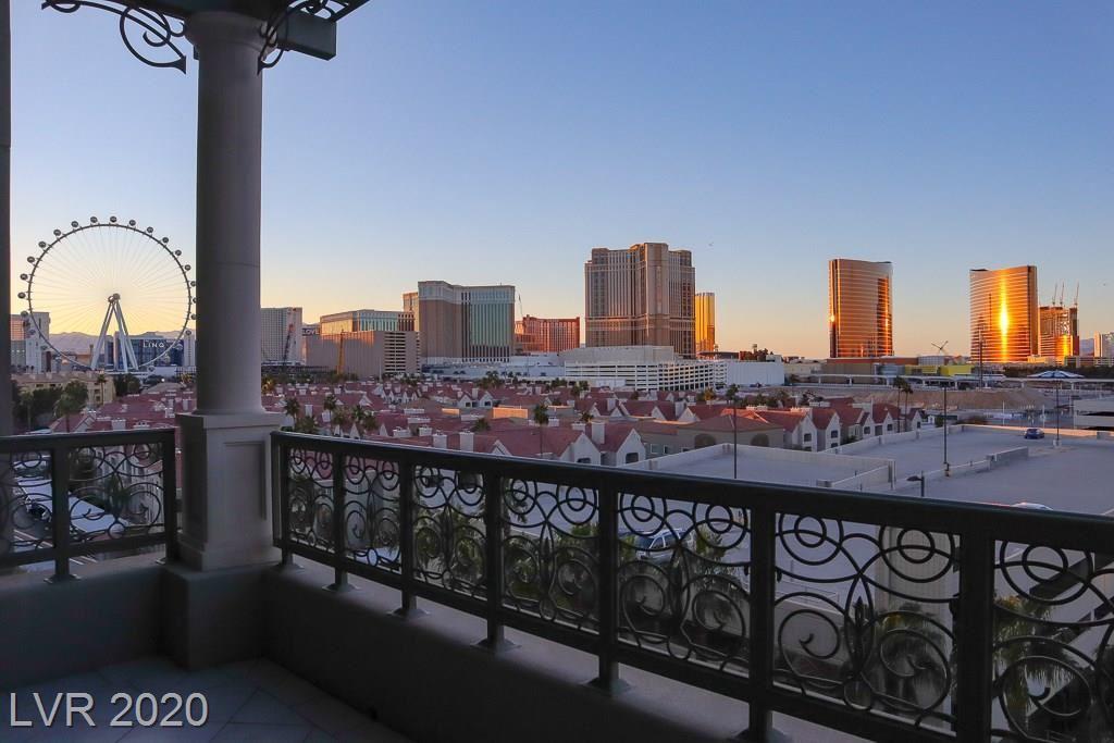 Photo of 1 HUGHES CENTER Drive #608, Las Vegas, NV 89169 (MLS # 2163146)