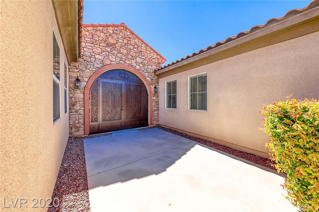 Photo of 7093 Spring Beauty, Las Vegas, NV 89131 (MLS # 2186146)
