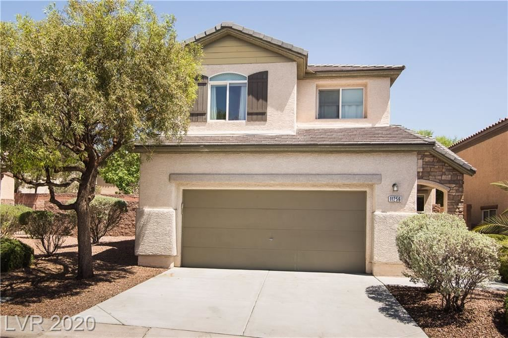 Photo of 11256 Woodland Violet Avenue, Las Vegas, NV 89138 (MLS # 2208146)