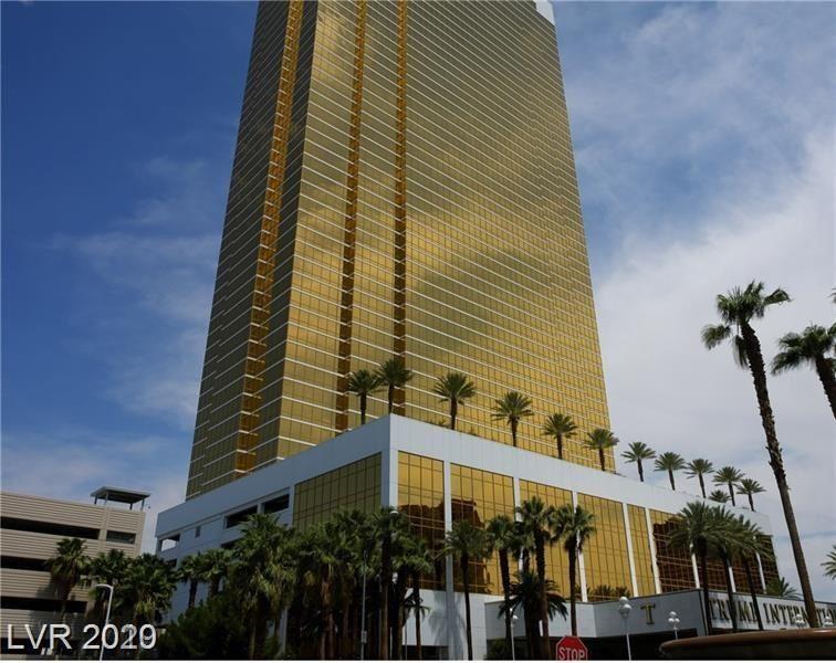 Photo of 2000 FASHION SHOW Drive #1922, Las Vegas, NV 89109 (MLS # 2209146)