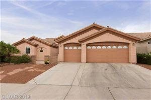 Photo of 8205 GREEN CLOVER Avenue, Las Vegas, NV 89149 (MLS # 2115147)