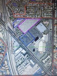 Photo of 2950  S SANDHILL Road, Las Vegas, NV 89121 (MLS # 2129147)