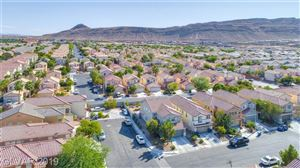 Photo of 9565 FRESH CROWN Court, Las Vegas, NV 89148 (MLS # 2131147)