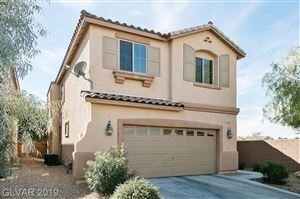 Photo of 1657 YELLOW TULIP Place, Henderson, NV 89012 (MLS # 2140147)