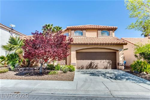 Photo of 8732 Autumn Wreath, Las Vegas, NV 89129 (MLS # 2187147)