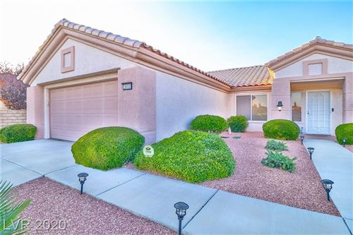Photo of 2613 Orchid Valley Drive, Las Vegas, NV 89134 (MLS # 2241147)