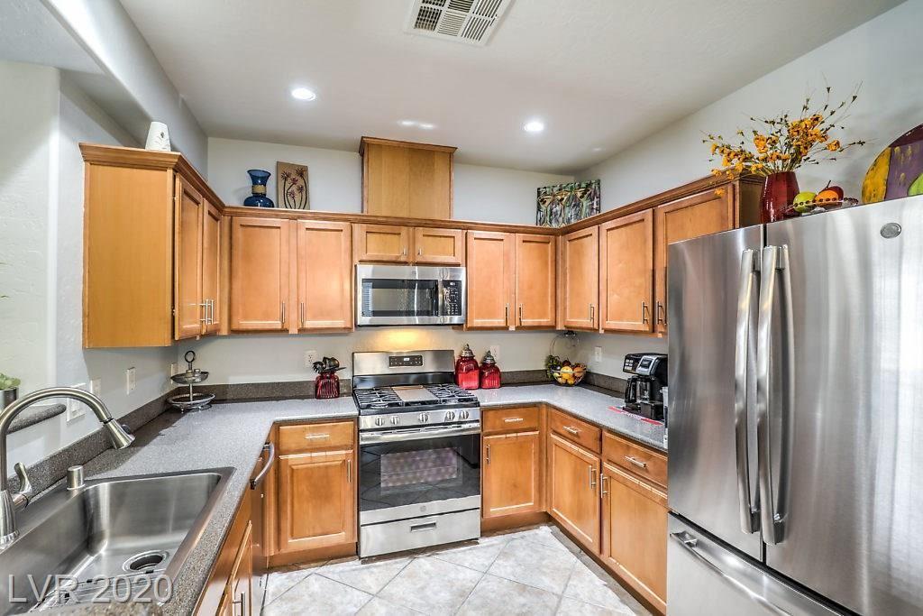 Photo of 6695 Caporetto #203, North Las Vegas, NV 89084 (MLS # 2206147)