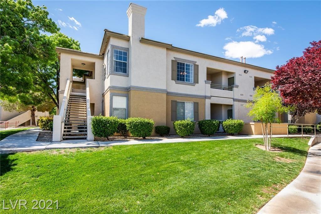 Photo of 1701 King James Street #201, Las Vegas, NV 89144 (MLS # 2286147)