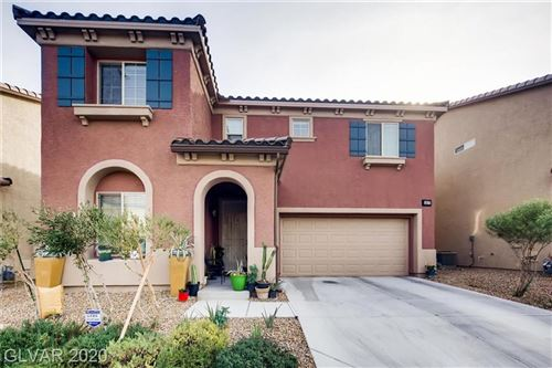 Photo of 1317 LAMANCE Court, North Las Vegas, NV 89031 (MLS # 2163148)