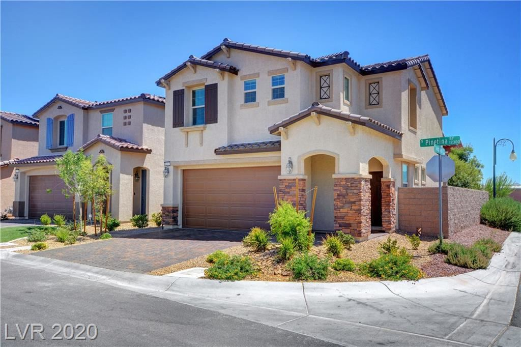 Photo of 12332 Pinetina Street, Las Vegas, NV 89141 (MLS # 2217148)