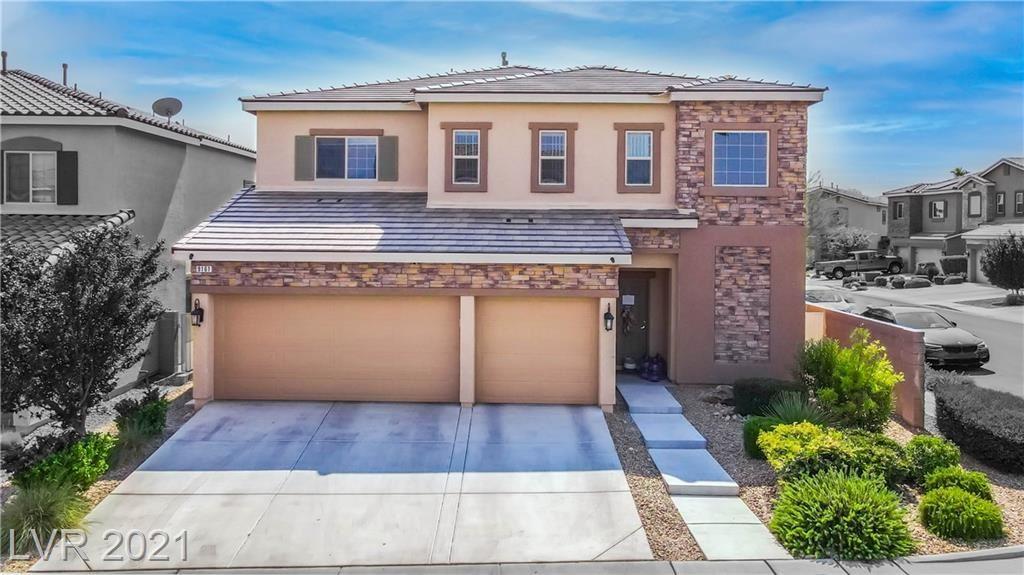 Photo of 9161 Irish Elk Avenue, Las Vegas, NV 89149 (MLS # 2334148)