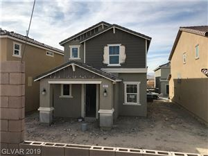 Photo of 2517 PIACENZA Place, Henderson, NV 89044 (MLS # 2128149)