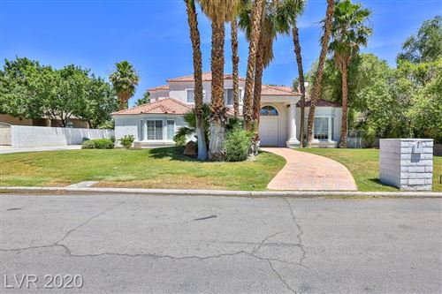 Photo of 2304 Wimbledon Drive, Las Vegas, NV 89107 (MLS # 2212149)